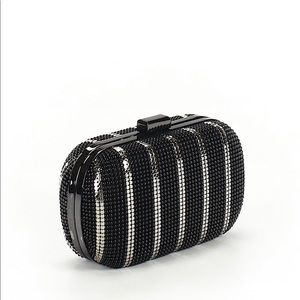 Whiting & Davis Bags - Whiting and Davis Clutch